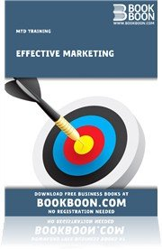 Effective Marketing free download