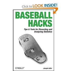 Baseball Hacks: Tips Tools for Analyzing and Winning with Statistics free download