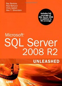 Microsoft SQL Server 2008 R2 Unleashed free download