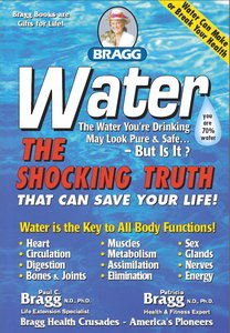 Water: The Shocking Truth That can Save Your Life free download