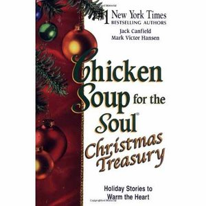 Chicken Soup for the Soul: A Christmas Treasury free download