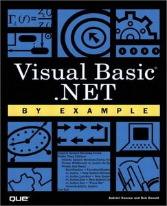 Visual Basic.NET by Example free download