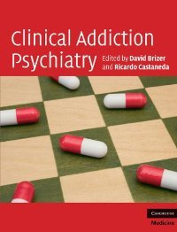 Clinical Addiction Psychiatry free download