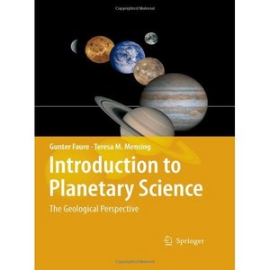 Introduction to Planetary Science: The Geological Perspective free download