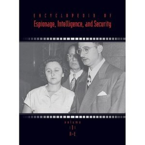 Encyclopedia of Espionage, Intelligence and Security Vol. 1-3 free download