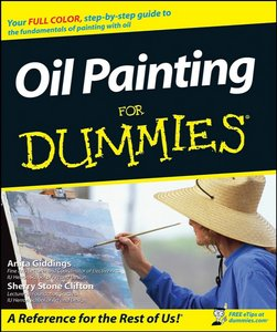 Oil Painting For Dummies free download