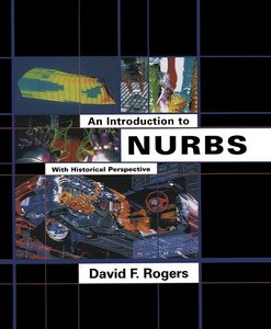 An Introduction to NURBS: With Historical Perspective free download