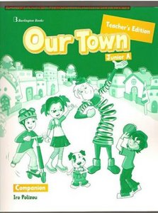 Our Town for Junior A: Workbook Teacher's Edition free download