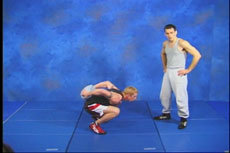 Gladiator Conditioning and Floor Bag Workout (Mark Hatmaker) free download