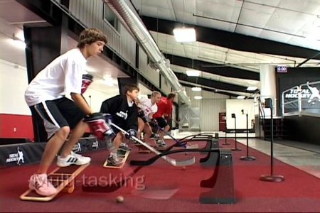 Total Hockey Training Systems free download
