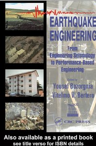 Earthquake Engineering: Recent Advances and Applications free download