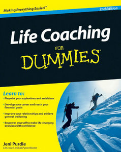 Life Coaching For Dummies (For Dummies (Psychology Self Help)) free download