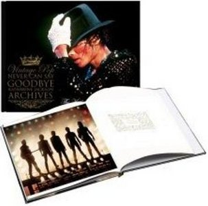 Never Can Say Goodbye (Michael Jackson. Vintage Pop Katherine Jackson Archives) free download