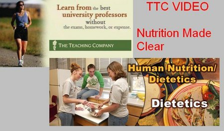 TTC VIDEO - Nutrition Made Clear (2009) free download