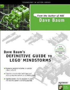Dave Baum's Definitive Guide to LEGO Mindstorms free download