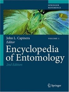 Encyclopedia of Entomology free download
