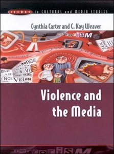 Violence and the Media free download