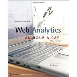 Web Analytics: An Hour a Day free download