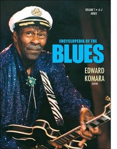 Encyclopedia of the Blues free download