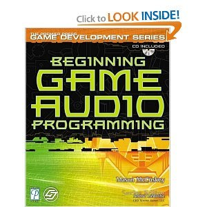 Beginning Game Audio Programming free download