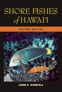 Shore Fishes of Hawai'i free download