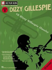 Jazz Play Along Vol. 9 - Dizzy Gillespie free download