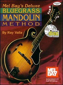 Mel Bay's Deluxe Bluegrass Mandolin Method free download