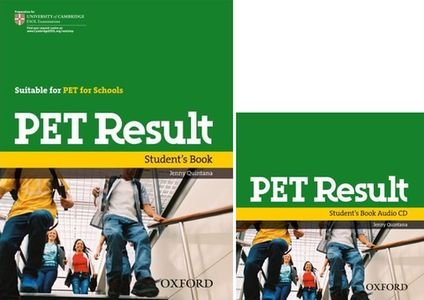 Suitable for PET for Schools ?PET Result (2010) free download