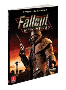 Fallout New Vegas: Prima Official Game Guide free download