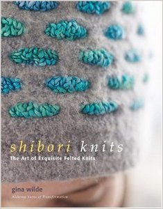 Shibori Knits: The Art of Exquisite Felted Knits free download