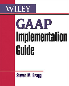 GAAP Implementation Guide free download