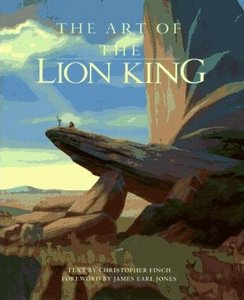 The Art of The Lion King (Disney Miniature Series) free download
