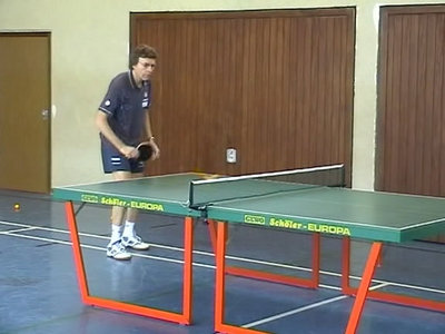 Dr. Neubauer Table Tennis Technique free download