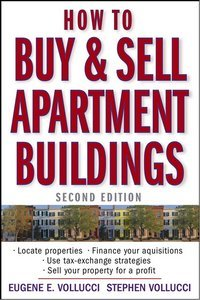 How to Buy and Sell Apartment Buildings free download