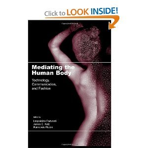 Mediating the Human Body free download
