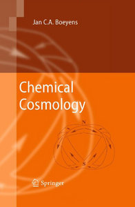 Chemical Cosmology free download