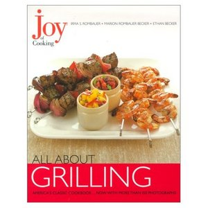 Joy of Cooking: All About Grilling free download