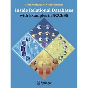 Inside Relational Databases with Examples in Access free download