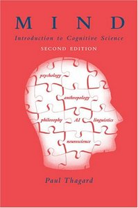 Mind: Introduction to Cognitive Science free download