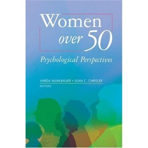 Women over 50: Psychological Perspectives free download