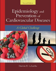 Epidemiology and Prevention of Cardiovascular Disease: A Global Challenge free download