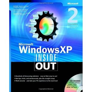 Microsoft Windows XP Inside Out (Bpg-Inside Out) free download