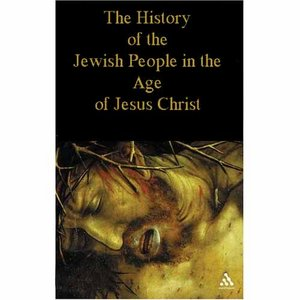 The History of the Jewish People in the Age of Jesus Christ free download