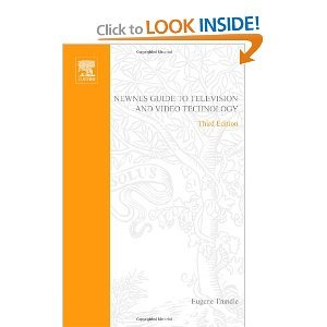 Newnes Guide to Television and Video Technology, Third Edition free download