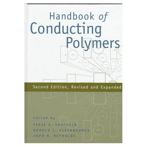 Handbook of Conducting Polymers free download
