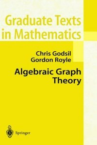 Algebraic Graph Theory (Graduate Texts in Mathematics) free download