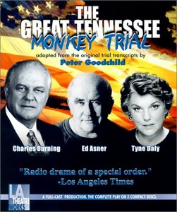 The Great Tennessee Monkey Trial free download