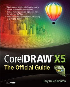 CorelDRAW X5 The Official Guide free download