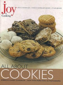 Joy of Cooking: All About Cookies free download