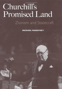 Churchill's Promised Land: Zionism and Statecraft free download